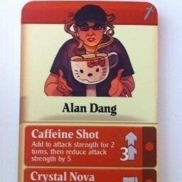 Alan Dang