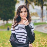 Marina Mogilko