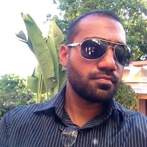 Ashwin Ramteke