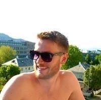 Tobias Martinsen