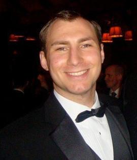 Jason Scheckner