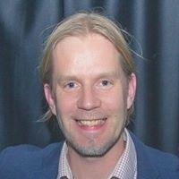 Tomas Ahlström
