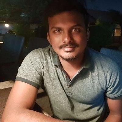 Rakesh Mohan