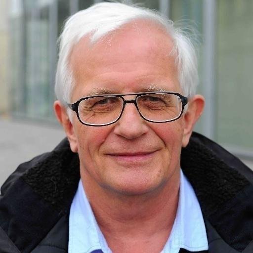 Marc Mentré