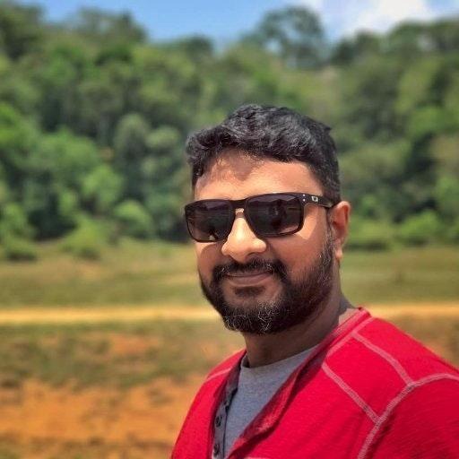 Subash Subbiah