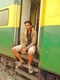 Vivek Nath R