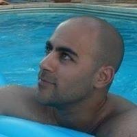Elad Benitah