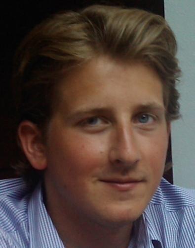 Nicolai R. Nielsen