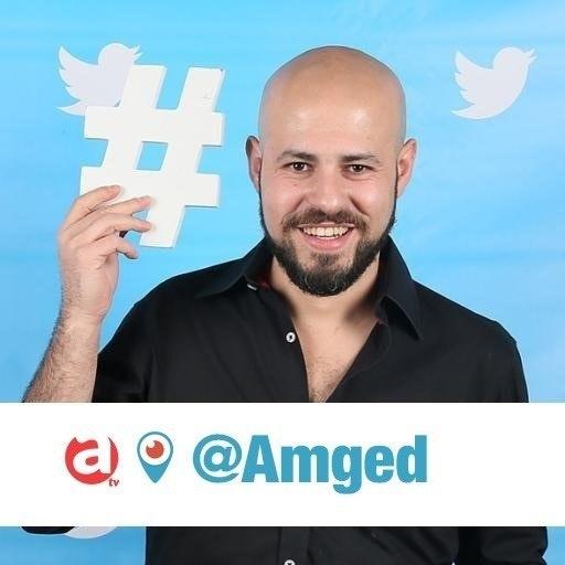 Amged Osman | أمجد
