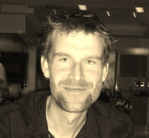 Bengt Welin