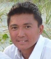 Alain Zapanta