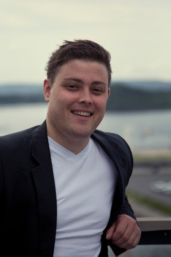 Ivar Østhus