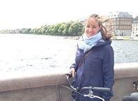 Anette Celine S. Hansen
