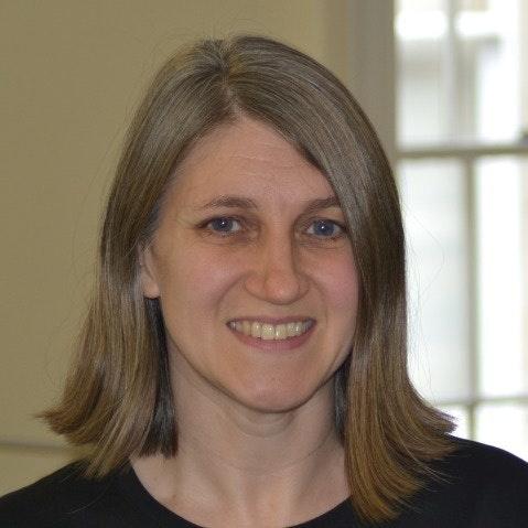 Helen Cammack