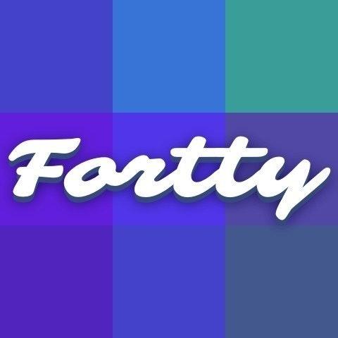 Fortty VR