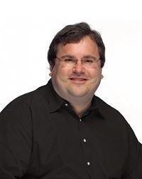 Reid Garrett Hoffman