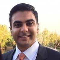 Kirtan Patel