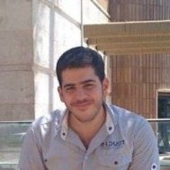 Mohamad Koueifi