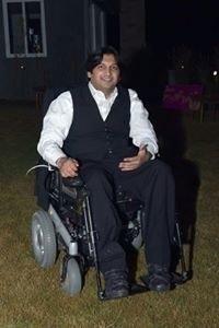 Birju Patel