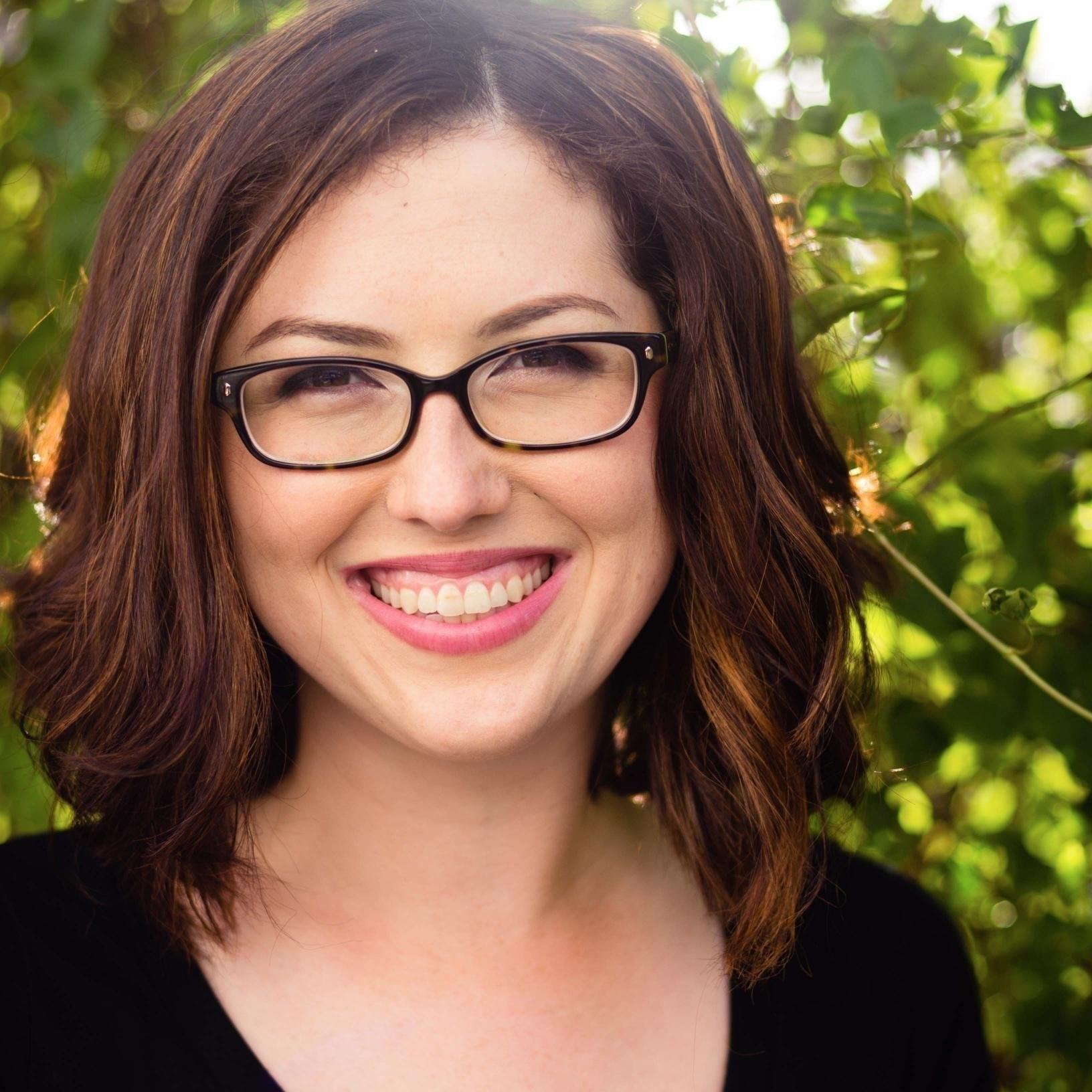 Megan Kierstead