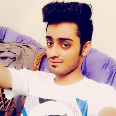 Syed Arham Ali