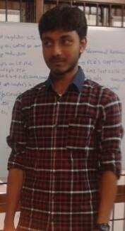 Vd Saikumar