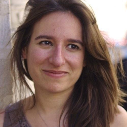 Naïs Alcaraz