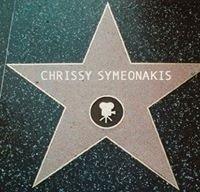 Chrissy Symeonakis