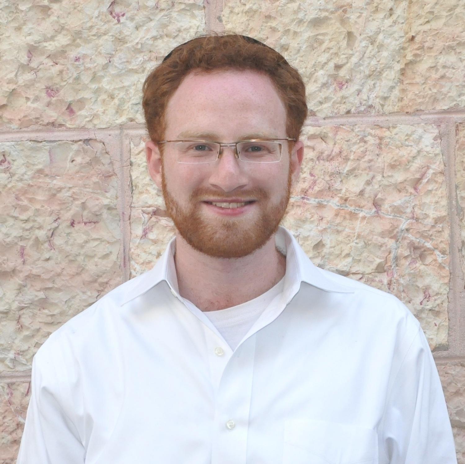 Avraham Orbach