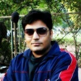 Paryush Sanghvi