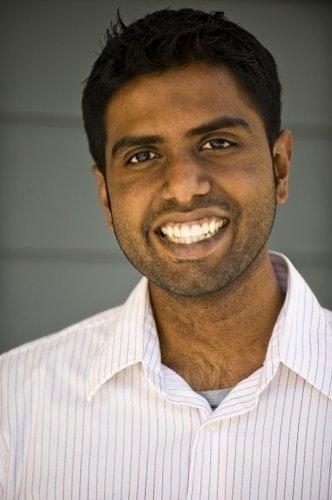 Sanjay Jeyakumar