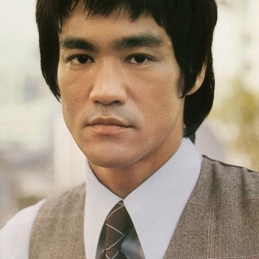 Bruce Lee Tweets