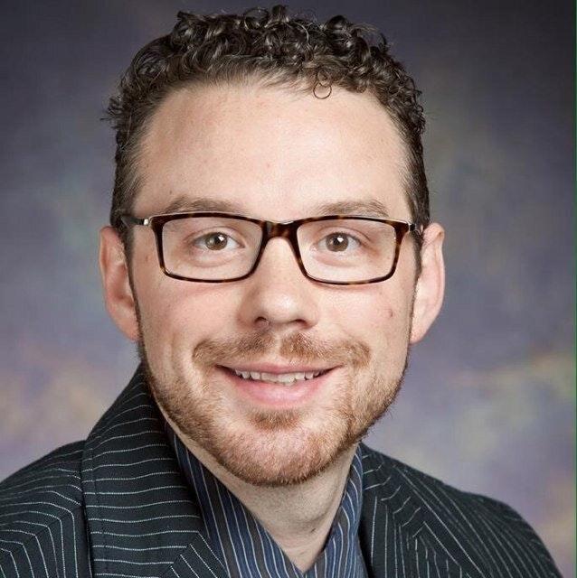 Tim Yardley