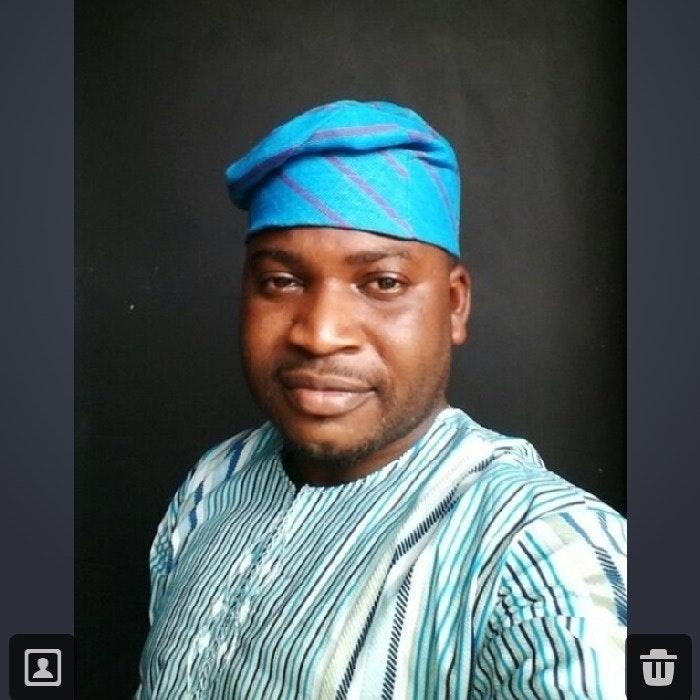 Olabayo Onile-Ere