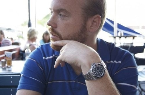 Björn A.