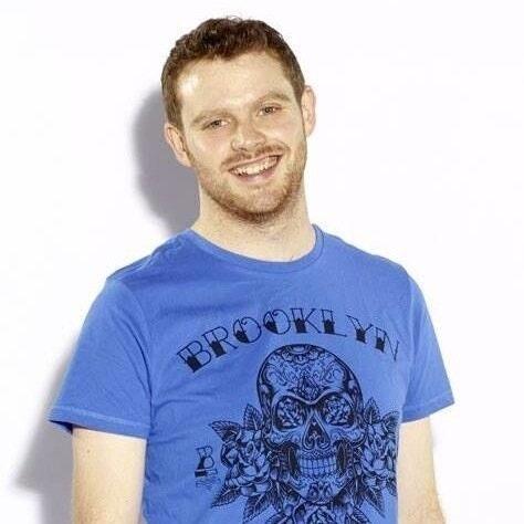 Dan Hudson