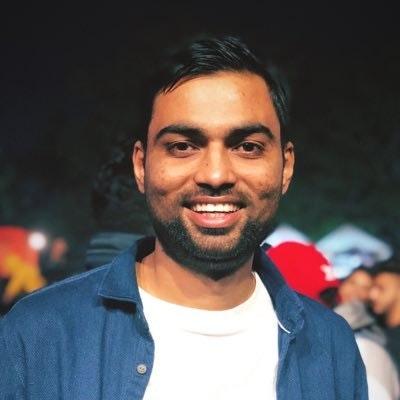 Vikas Rishishwar