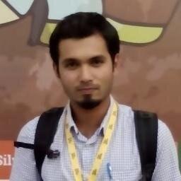 Salman Mushir