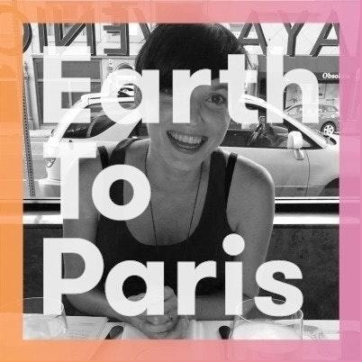 Paris Marron