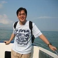 Stefan Hong