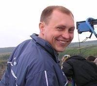 Владимир Федянин
