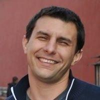 Sergey Abbasov