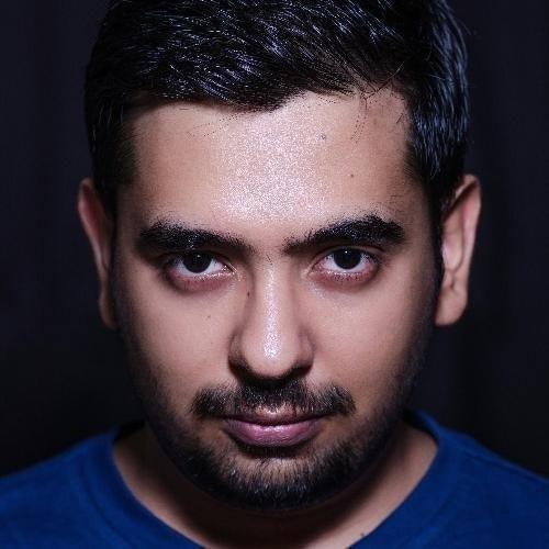 Harshil Sharma