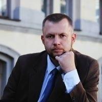 Andrey Kryvonos