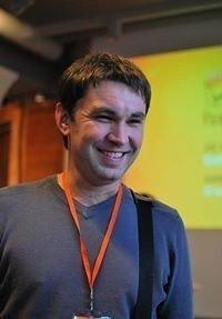 Nick Antonov