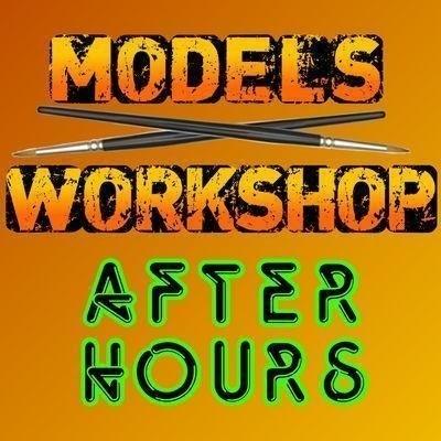 Models Workshop