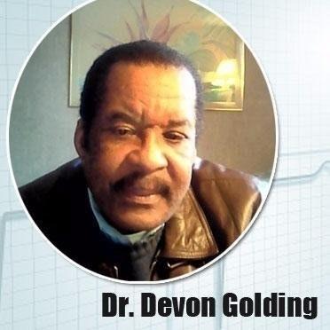 Devon Golding