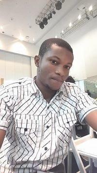 Mayowa Egbewunmi