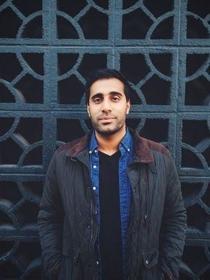 Bilal Zaidi