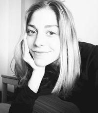 Melanie Tabroff